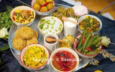 Ayurvedische Ernährungsempfehlungen