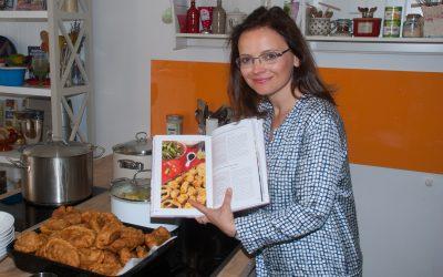 Vortrag & Präsentation: Große Einführung in Ayurveda Ernährung am 30.05.